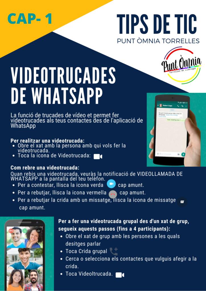 Videotrucadas Whatsapp